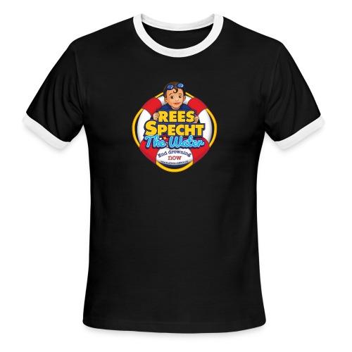 RSTWHIGH - Men's Ringer T-Shirt