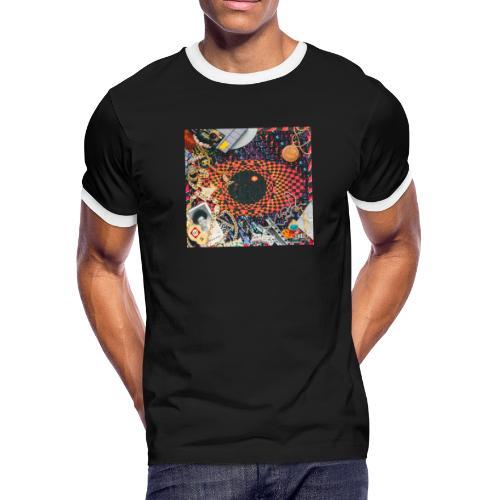 Escape From New York - Men's Ringer T-Shirt