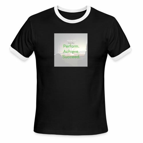 Dream Big - Men's Ringer T-Shirt