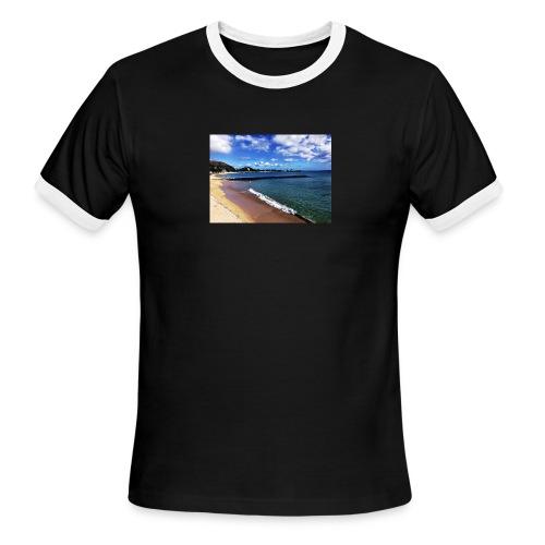 Waianae, HI - Men's Ringer T-Shirt