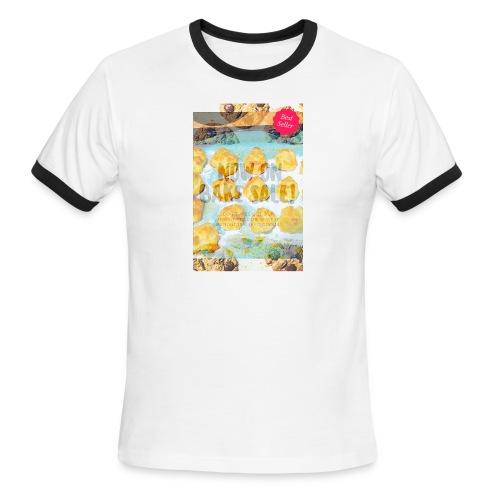 Best seller bake sale! - Men's Ringer T-Shirt