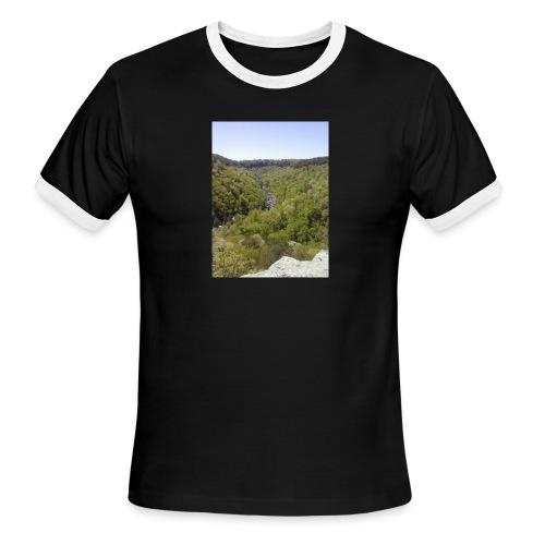 LRC - Men's Ringer T-Shirt