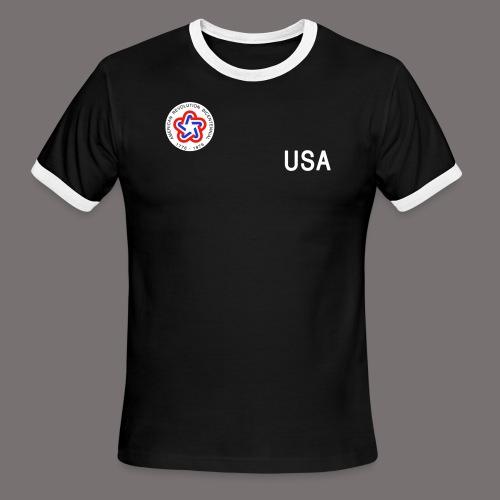 1976 - Men's Ringer T-Shirt