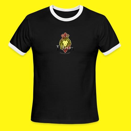 Lion Entertainment - Men's Ringer T-Shirt