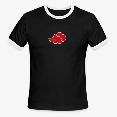 Akatsuki Tee - Men's Ringer T-Shirt