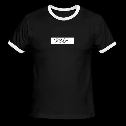 RBG - Men's Ringer T-Shirt