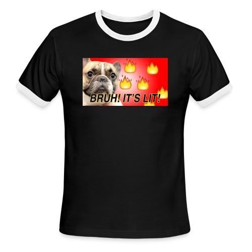 IMG 1465 - Men's Ringer T-Shirt