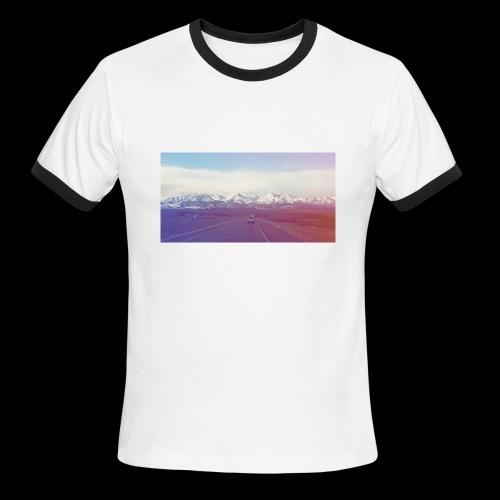 Next STEP - Men's Ringer T-Shirt