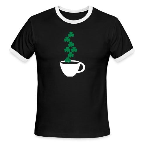 irishcoffee - Men's Ringer T-Shirt