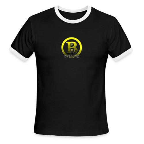 BFMWORLD - Men's Ringer T-Shirt