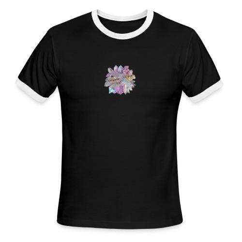 CrystalMerch - Men's Ringer T-Shirt
