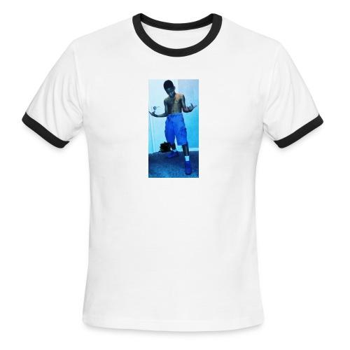 Sosaa - Men's Ringer T-Shirt