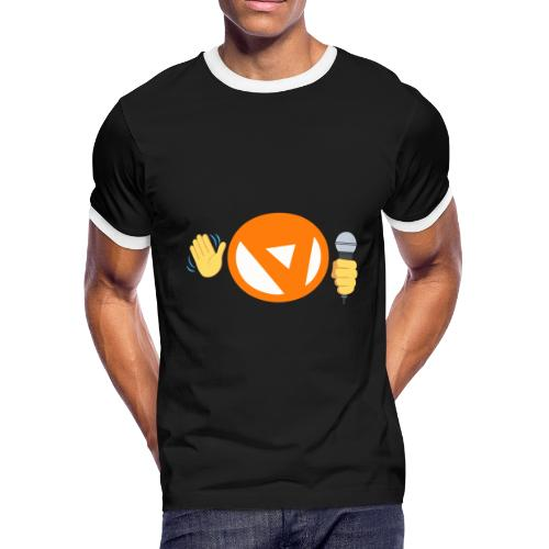 VIMMY - Men's Ringer T-Shirt