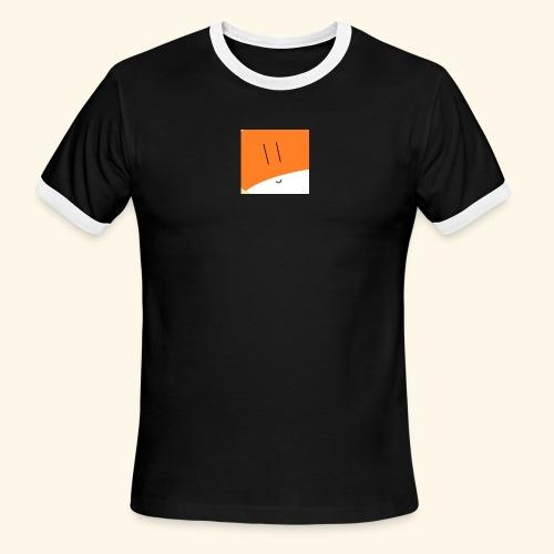 Papery - Men's Ringer T-Shirt