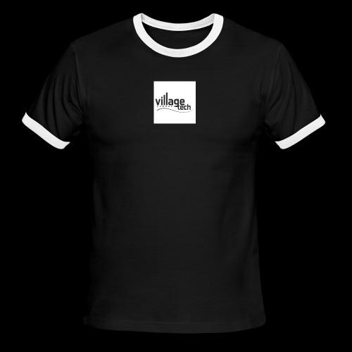 vt - Men's Ringer T-Shirt