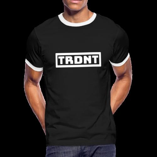 TRDNT - Men's Ringer T-Shirt