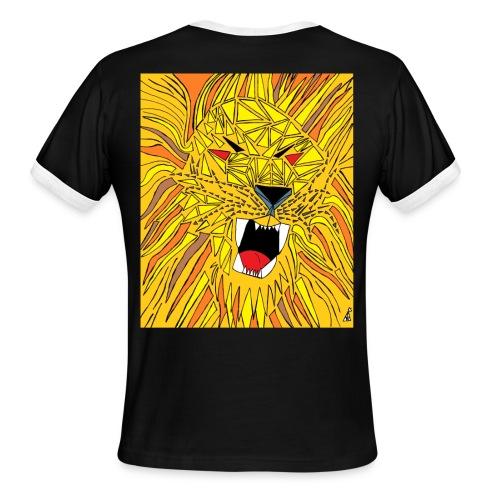 Power - Men's Ringer T-Shirt