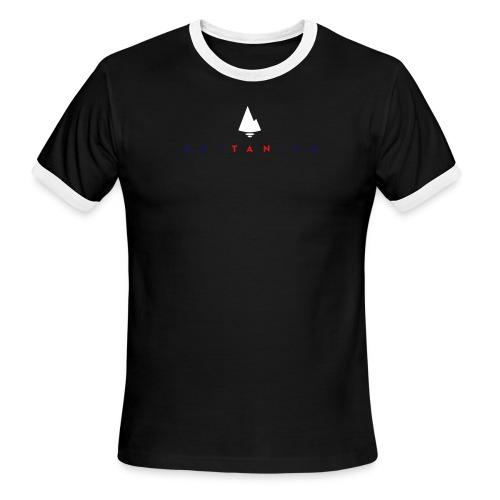 7iceberg - Men's Ringer T-Shirt