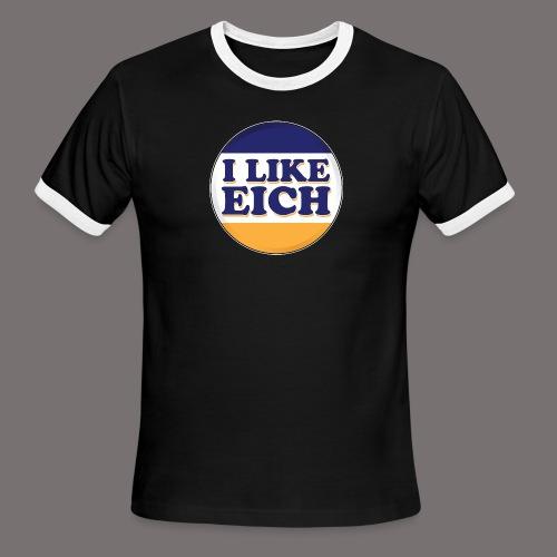I Like Eich - Men's Ringer T-Shirt