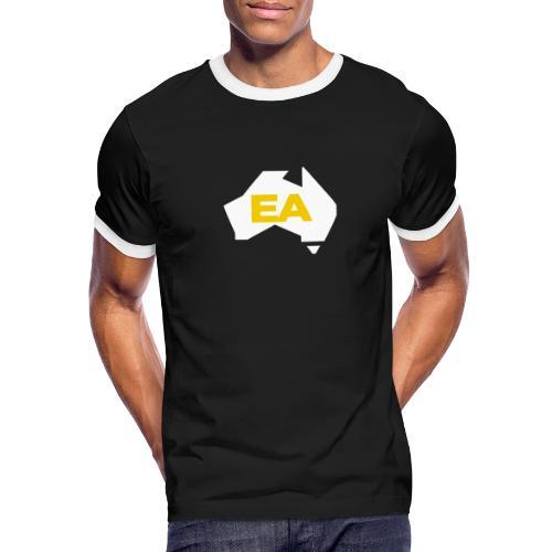 EA Original - Men's Ringer T-Shirt