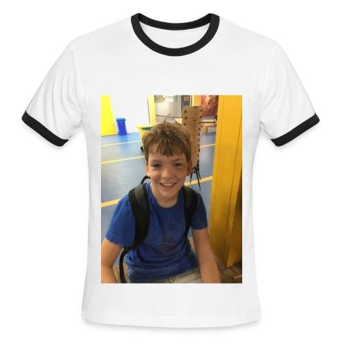 Vince sexy - Men's Ringer T-Shirt