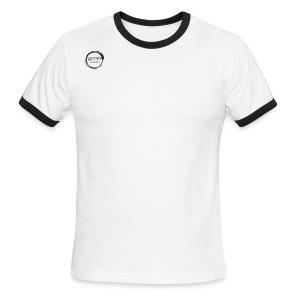 mens t shirt - Men's Ringer T-Shirt