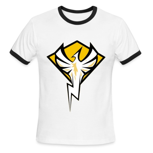Zofia Design Fan Art - Men's Ringer T-Shirt