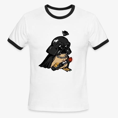 DarthPorg - Men's Ringer T-Shirt