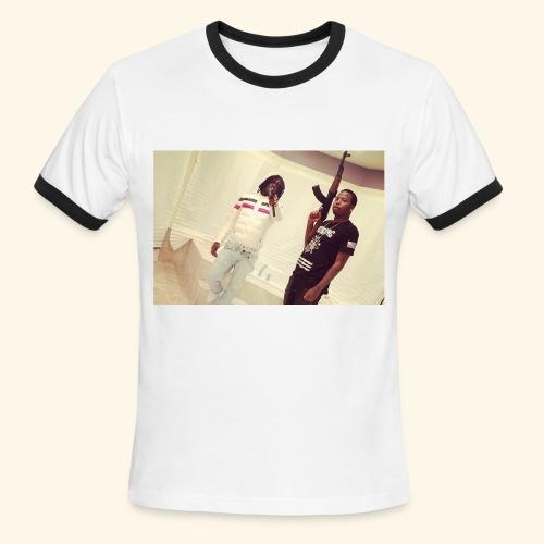 Sosa - Men's Ringer T-Shirt
