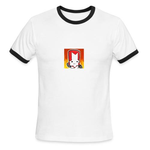 photo - Men's Ringer T-Shirt