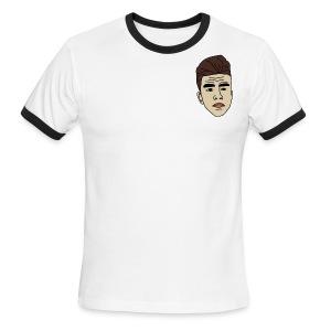 Jose Farias - Men's Ringer T-Shirt