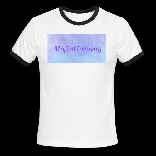 MafiaGaming - Men's Ringer T-Shirt