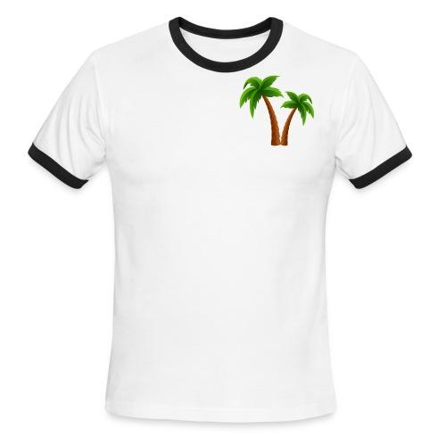 The original rymony t-shirt - Men's Ringer T-Shirt