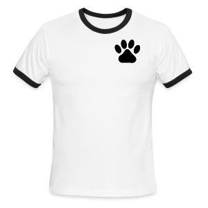 the ollie brand - Men's Ringer T-Shirt