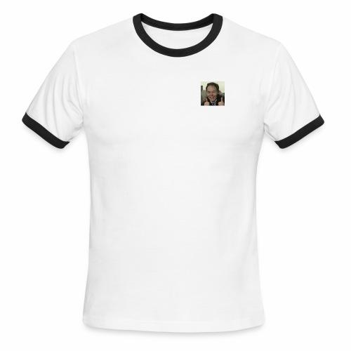 Max KIESER - Men's Ringer T-Shirt