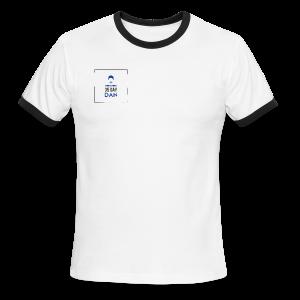 35DD Male - Men's Ringer T-Shirt