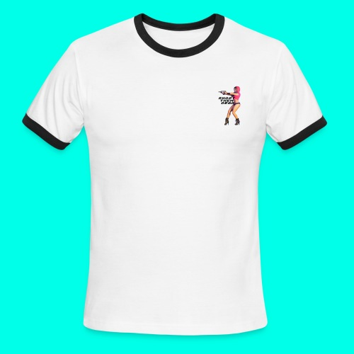 FASHION KILLA - Men's Ringer T-Shirt