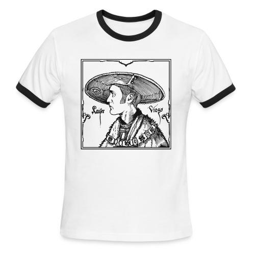 Viago - Men's Ringer T-Shirt