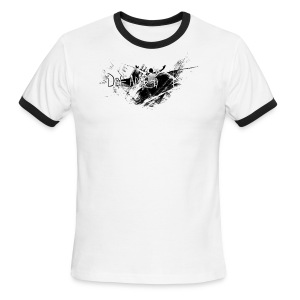 Dreamer - Men's Ringer T-Shirt