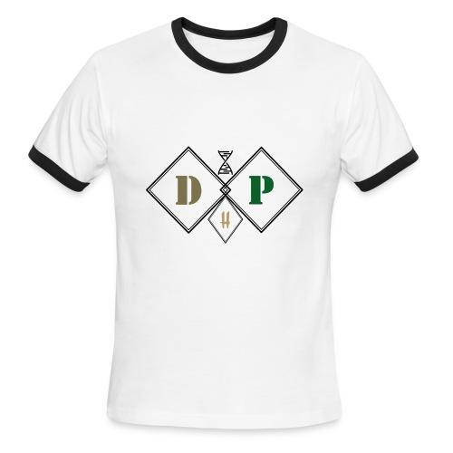 Adobe Spark - Men's Ringer T-Shirt
