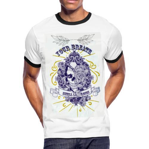 rayan 2 - Men's Ringer T-Shirt