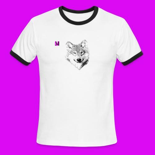 Loner Life - Men's Ringer T-Shirt