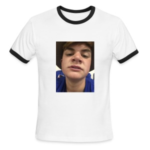 Limited Edition herold - Men's Ringer T-Shirt