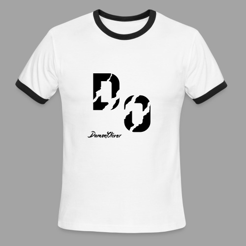 Scratch - Men's Ringer T-Shirt