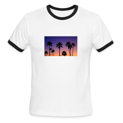 34711584 2B28 4B9A 8B10 3003B0FA2FCA - Men's Ringer T-Shirt