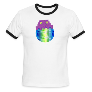 Consumer - Men's Ringer T-Shirt
