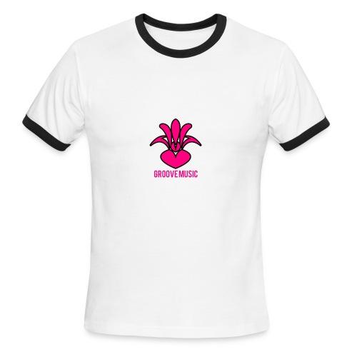 Logopit 1516253343770 - Men's Ringer T-Shirt