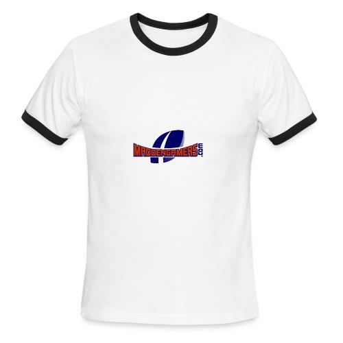 MaddenGamers - Men's Ringer T-Shirt