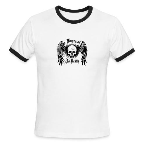 R623 - Men's Ringer T-Shirt