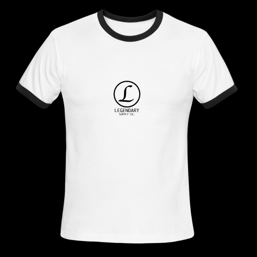 legendary classic - Men's Ringer T-Shirt
